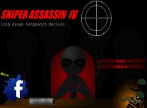 Asasinul cu Sniper
