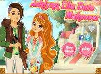 Ashlynn Ella Pregatiri Pentru Intalnire