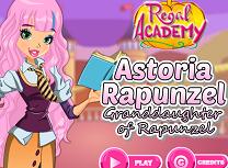 Astoria Rapunzel de Imbracat