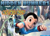 Jocuri cu Astro Boy
