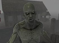 Atac Zombi
