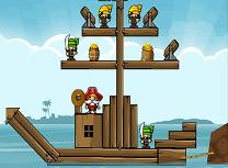 Ataca Piratii