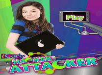 Atacul Hackerilor