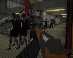 Atacul Zombiilor 3D