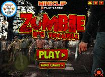 Atacul Zombiilor