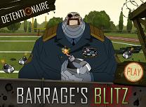 Atacul lui Barrage