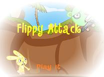 Atacul lui Flippy