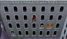 Atacul lui Gaston
