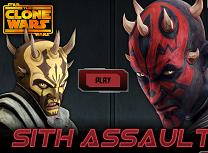 Atacul lui Sith