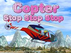 Aterizeaza cu Elicopterul