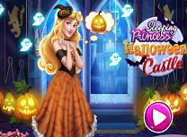 Aurora de Halloween
