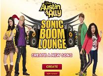 Austin si Ally Compune Melodii