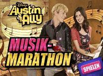 Austin si Ally Maratonul Muzical
