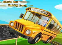 Autobuz Scolar Parcari