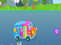 Autobuzul Doodlebops