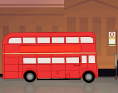 Autobuzul Londonez
