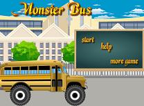 Autobuzul Monstru 2