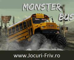 Autobuzul Monstru