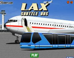Autobuzul de la Aeroport