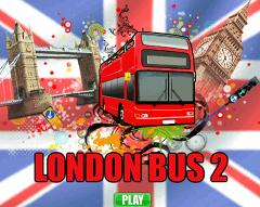 Autobuzul din Londra