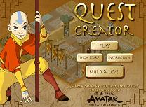Avatar Creeaza Aventura
