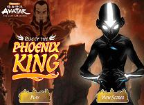 Avatar Regele Pheonix