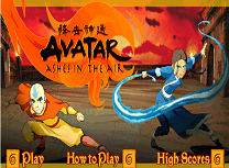 Avatar Stinge Focul