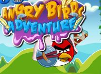 Aventura Angry Birds