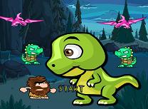 Aventura Dinozaurului 3