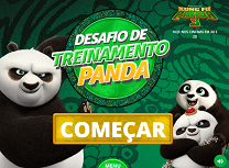 Aventura Kung Fu Panda 3