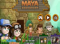 Aventura Maiasa