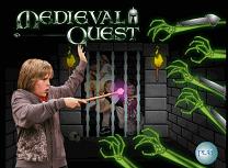 Aventura Medievala