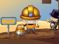 Aventura Minerului