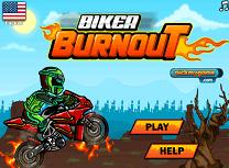 Aventura Motociclistului