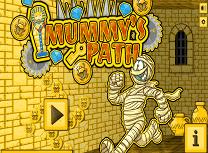 Aventura Mumiei