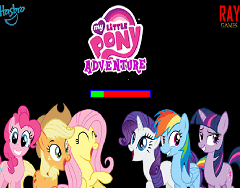 Aventura My Little Pony