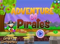 Aventura Piratilor