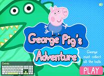 Aventura Porcului George