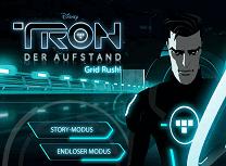 Aventura Tron