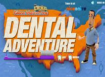 Aventura Unui Dentist