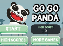 Aventura Ursului Panda