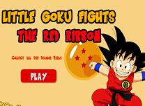 Aventura cu Goku