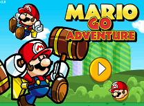 Aventura cu Mario
