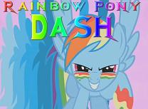 Aventura cu Rainbow Dash