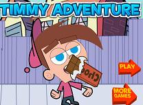 Aventura cu Timmy