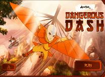 Aventura lui Aang