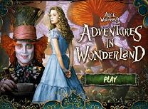 Aventura lui Alice in Tara Minunilor