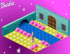 Aventura lui Barbie