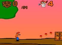 Aventura lui Crash Bandicoot