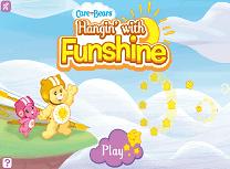 Aventura lui Funshine